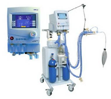 Использование дыхательного объема