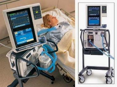 Система интенсивного лечения
