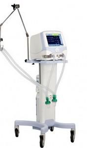 Показания к ИВЛ при первичной дыхательной недостаточности