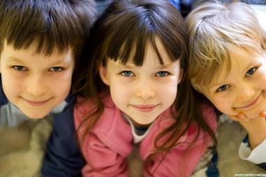 Поможем больным детям вместе