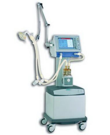 Нарушение герметизма системы больной — респиратор