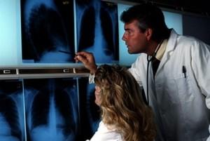 Инструментальное обследование больного при острой дыхательной недостаточности