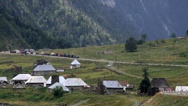 303 ребенка родилось за 2012 год в Южной Осетии