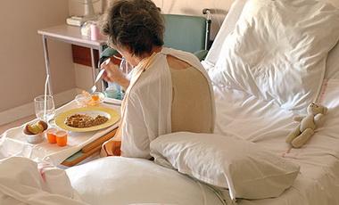 Контроль за состоянием больного