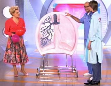 Лечение пневмоторакса