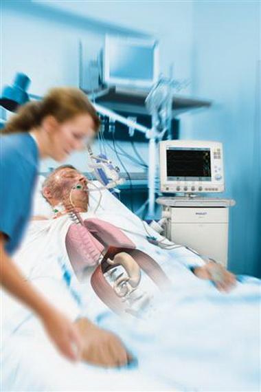Стерилизация респиратора