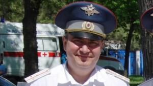 Российского гаишника отказываются лечить испанские врачи